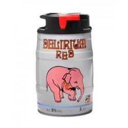 Delirium Red 5L