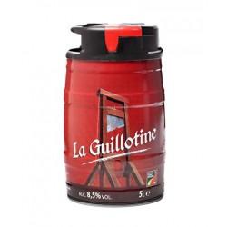 La Guillotine 5L