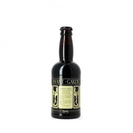 Avant-Garde Series Barley Wine  Edition