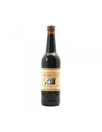 Mano Negra Chili Stout Bourgogne Barrel Aged