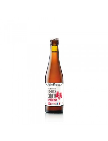 Autentique French Cider Raspberry