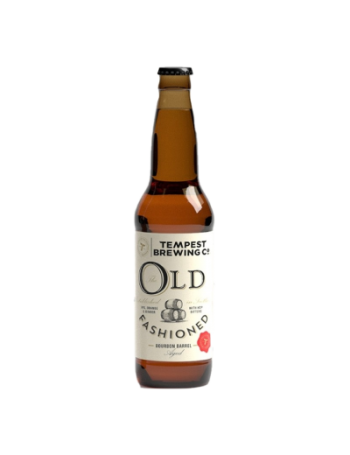 Old Fashioned Bourbon Barrel