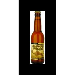 Bastogne Pale Ale