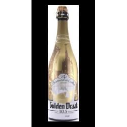 Gulden Draak Brewmaster Edition 2016