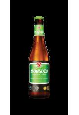 Mongozo Pils Bio Gluten Free