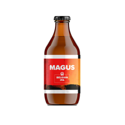 Addictive Brewing Magus
