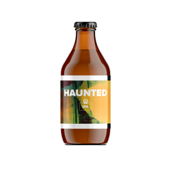 Addictive Brewing Haunted