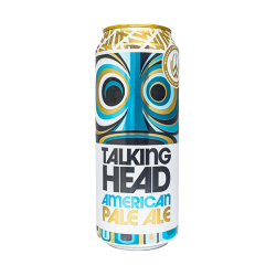 Talking Head Can