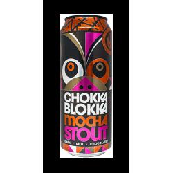 Chokka Blokka Can