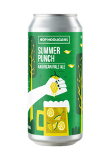 Hop Hooligans Summer Punch
