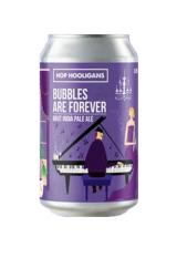 Hop Hooligans Bubbles Are...