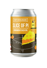 Hop Hooligans Slice Of Pie...