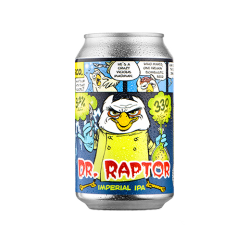 Dr. Raptor Can