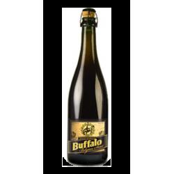 Buffalo Belgian Stout 75cl