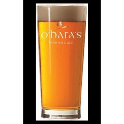 Pahar O'Hara's Irish Pale Ale