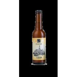 Clusa Cream Ale 1316