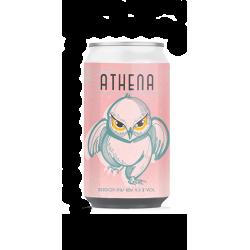 Owl Athena Can