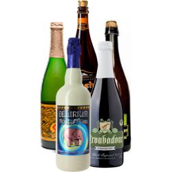 Selectie BeerAcademy 75