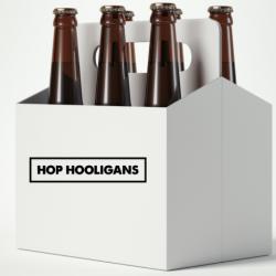 Selectie bere Hop Hooligans 8