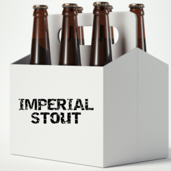 Selectie Stout / Imperial...