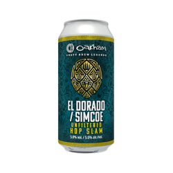 Oakham El Dorado/Simcoe