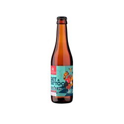 Get A Tattoo - Double IPA