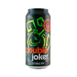 Double Joker  IPA Can
