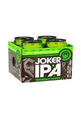 Joker IPA Can Pack 4x33 cl